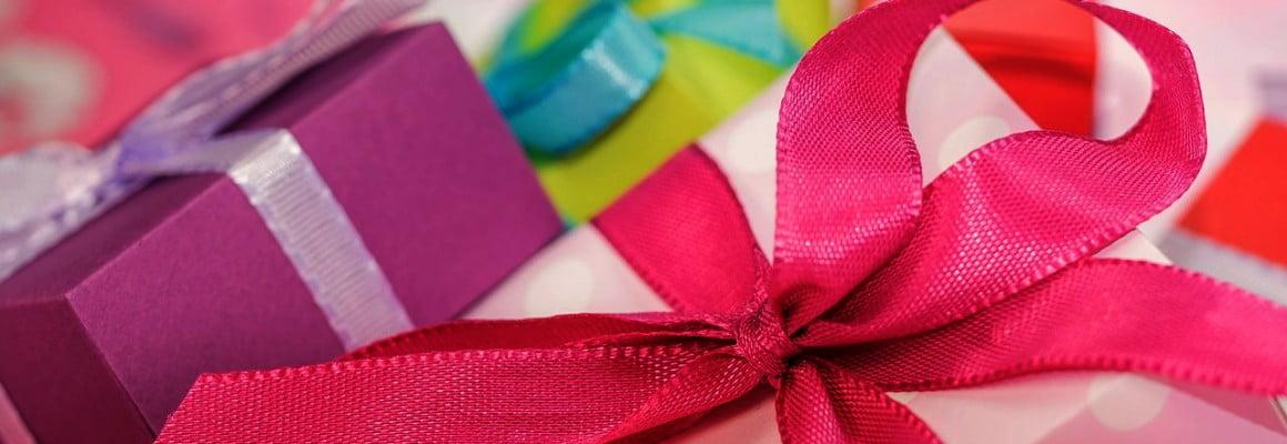 100 Tipů na vánoční dárky pro celou rodinu