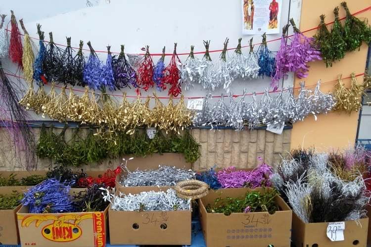 Vánoční tradice zvyky